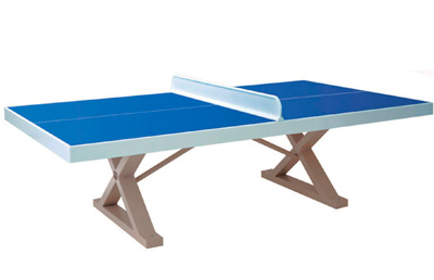 Mesa ping pong exterior nuevo modelo antivand lico for Mesa ping pong exterior